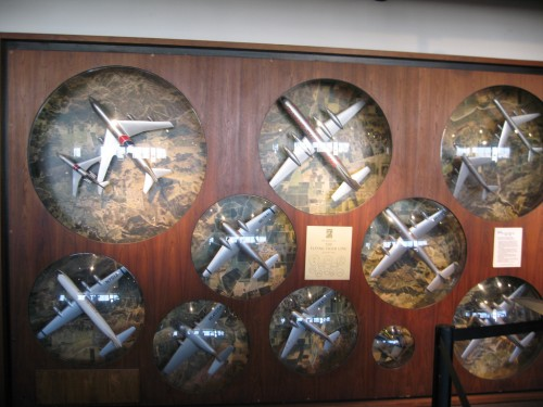 LAX FLIGHT PATH Museum