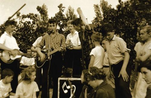 John Lennon and the Quarrymen