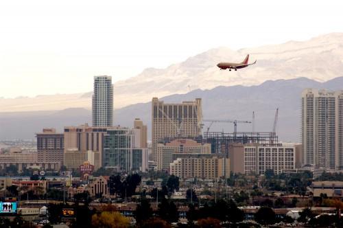 Las VegasAirport
