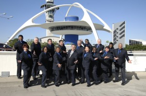LAX TSA CHOIR