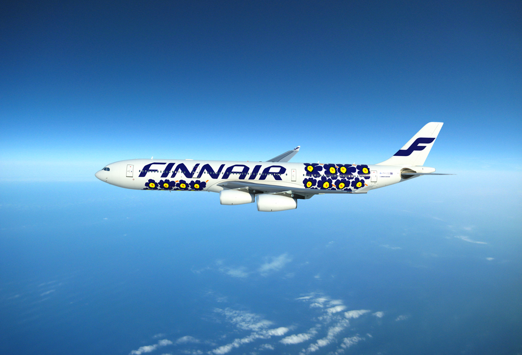 finnair poppy