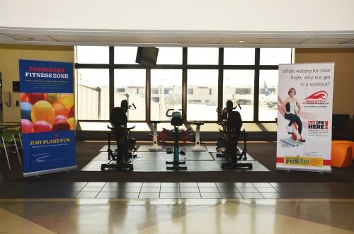 PHL_ Fitness Zone Photo # 1