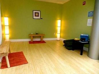 Burlington yoga