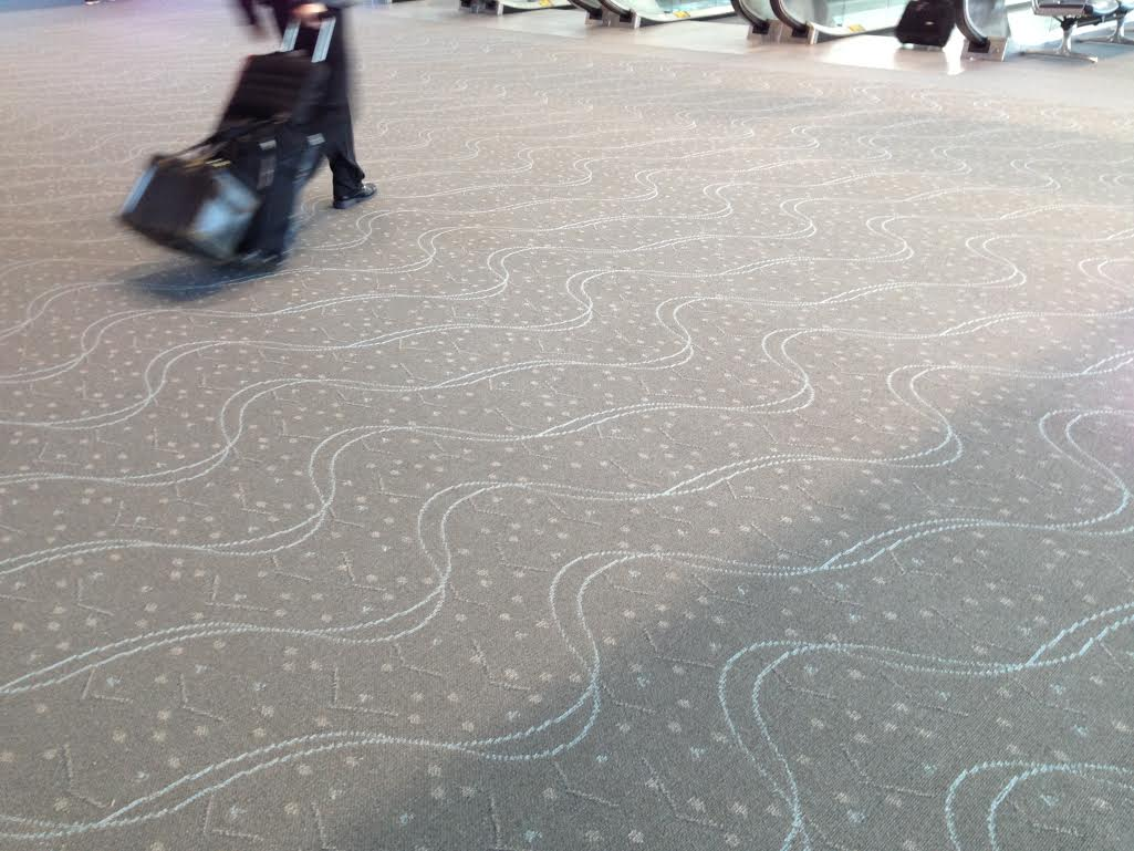 Airport Carpet - Carpet Vidalondon