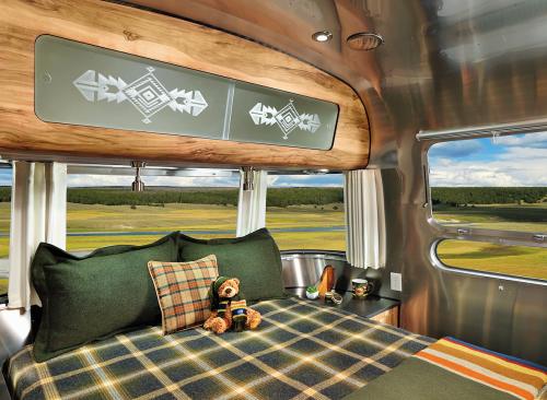 Airstream Pendleton