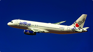 Two ways to fly free on JetBlue