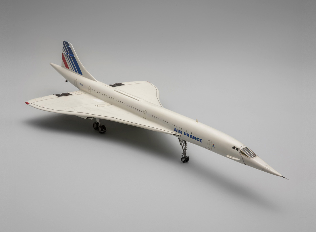 Exquisite airplane models on view at SFO Museum - Stuck at the Airport