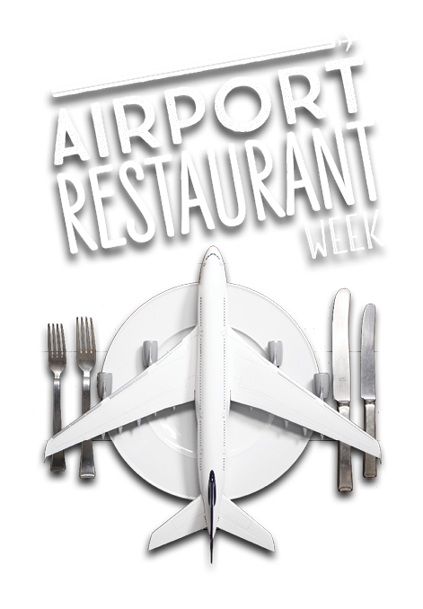 Airport restaurant week returns to Chicago Airports