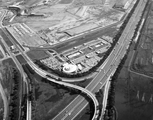 SFO Airport Hilton