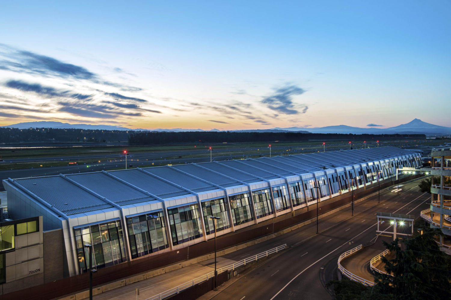 Travel Tidbits from an airport near you